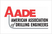 AADE, American Association of Drilling Engineers.